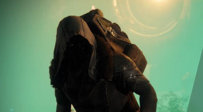 Xur in Destiny 2