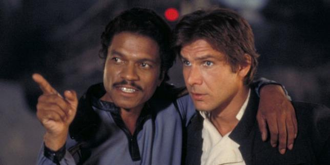 Svelati i nuovi eroi di Star Wars Battlefront