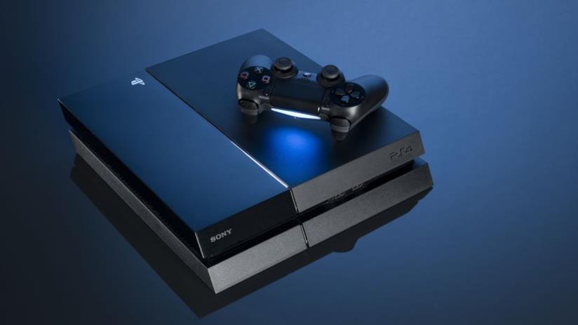 La versione base di PlayStation 4
