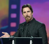 Christian Bale ha fatto la conoscenza di Donald Trump nel 2011