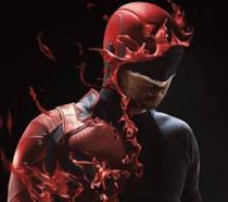 Poster della terza stagione di Daredevil