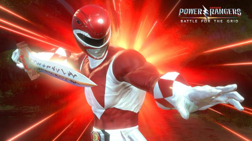 Power Rangers: Battle for the Grid è il nuovo videogioco della serie per PS4, Xbox One, Switch e PC