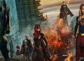 I protagonisti dell'Arrowverse