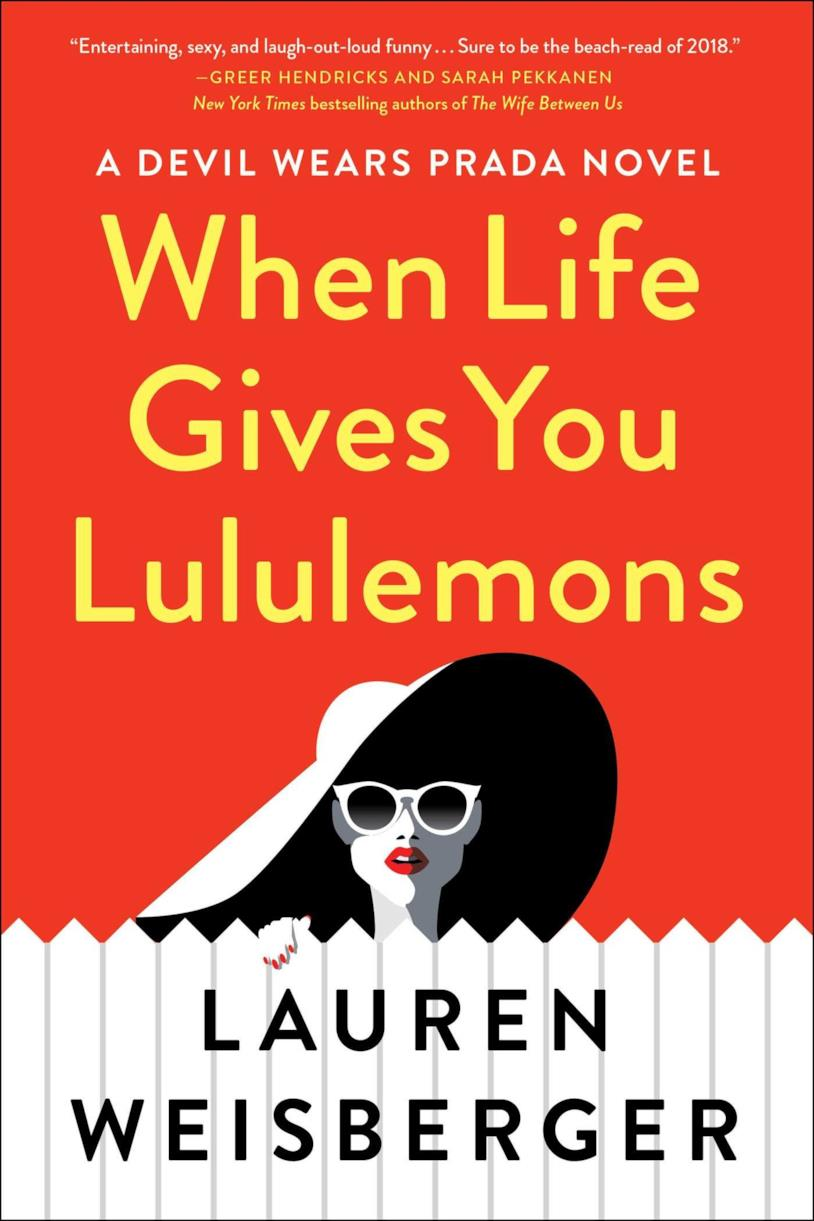 La copertina di When Life Gives You Lululemons