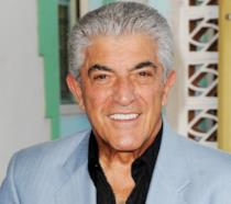 Frank Vincent in primo piano