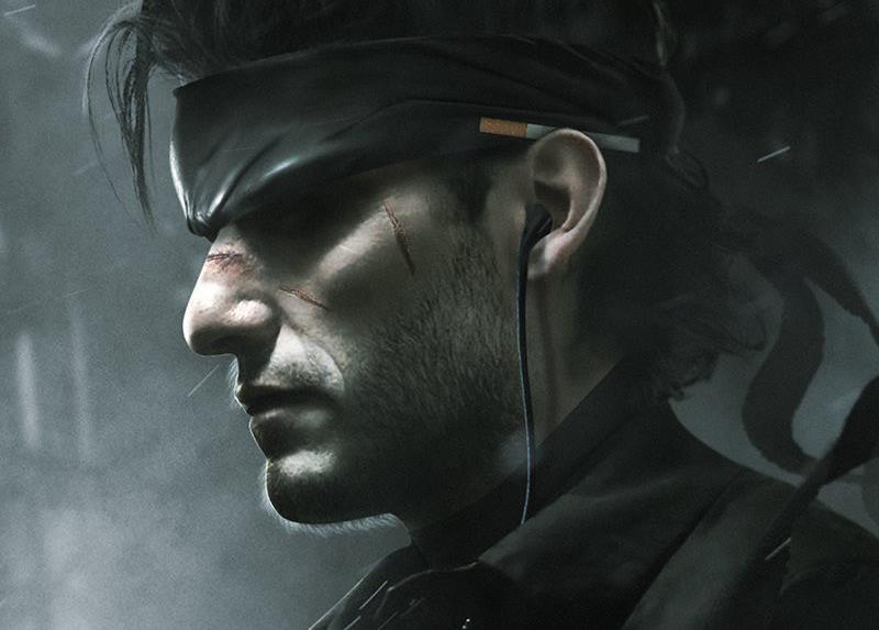 Oscar Isaac reimmaginato nei panni di Solid Snake da Metal Gear Solid
