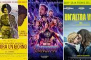 I poster di Ancora un giorno, Avengers: Endgame, Un'altra vita - Mug