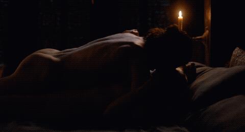 Una nuova coppia a Westeros: Jon Snow e Daenerys Targaryen