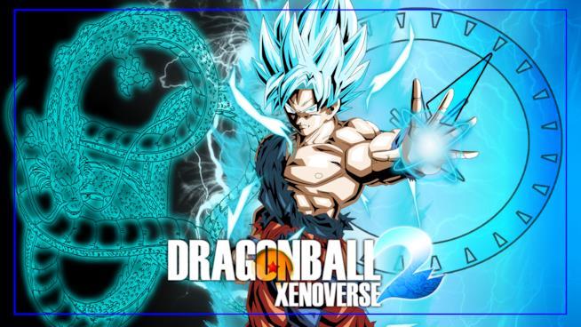 Dragon Ball Xenoverse 2 in uscita nel 2016