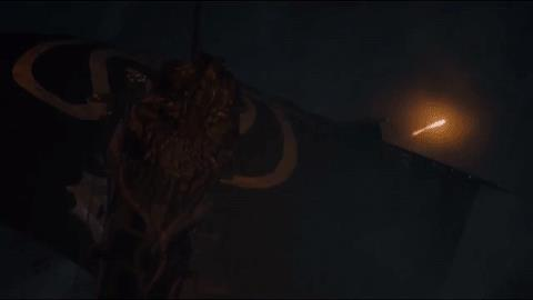 Euron Greyjoy assalta le truppe nemiche