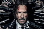 Keanu Reeves è sotto tiro in John Wick 2