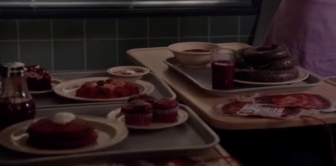 I dolcetti di sangue di Hester