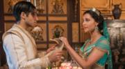 Aladdin: la nuova canzone di Jasmine e una featurette con Naomi