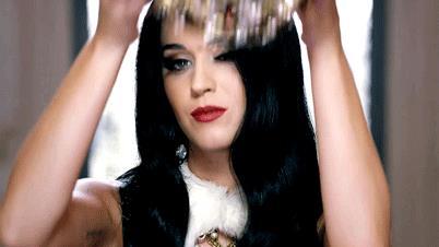 Katy Perry, regina di sincerità all'Human Rights Campaign Gala