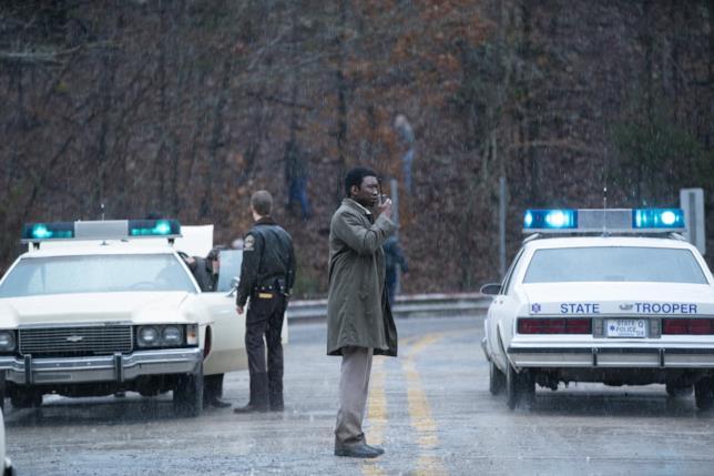 Wayne Hays in True Detective 3