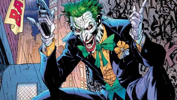 La celebre nemesi di Batman