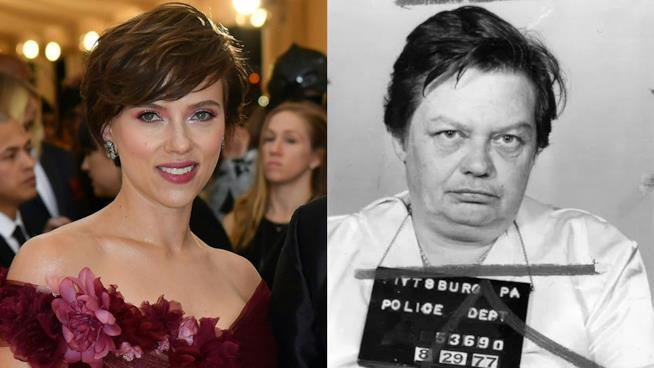 Scarlett Johansson, transgender nel prossimo film