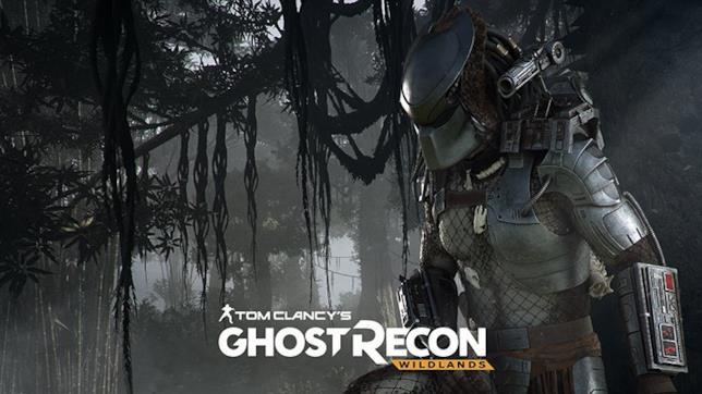 Parte il Predator Event in Ghost Recon Wildlands