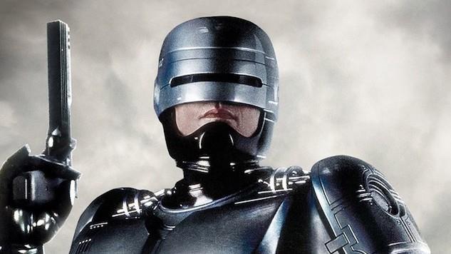 Il nuovo film di RoboCop ignorerà sequel e remake e si collegherà al film originale