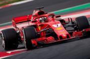Una Ferrari nel primo trailer di F1 2018 per PS4, Xbox One e PC