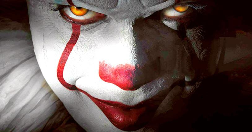 IT, Pennywise