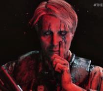 Mad Mikkelsen entra in azione nel nuovo trailer di Death Stranding