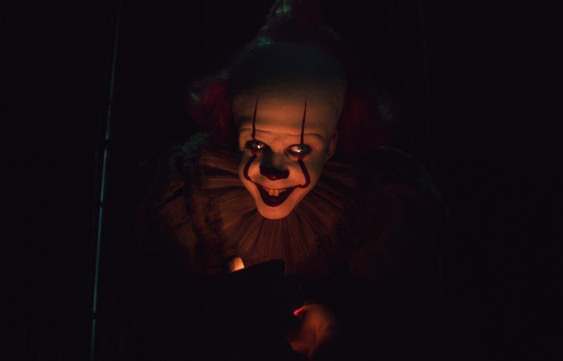 Il mostruoso Pennywise