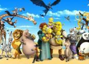Home Video DreamWorks