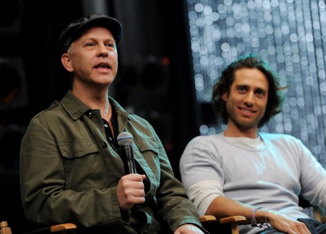 Gli sceneggiatori di American Horror Story sono Ryan Murphy e Brad Falchuk