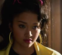 Lana Condor ha interpretato Jubilee in X-Men: Apocalisse
