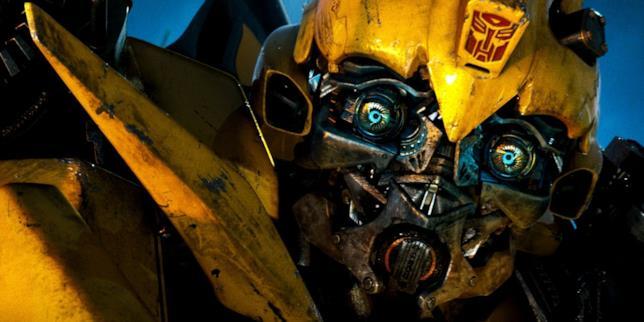 Lo spin-off/prequel su Bumblebee