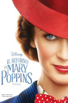 Poster di Il Ritorno di Mary Poppins
