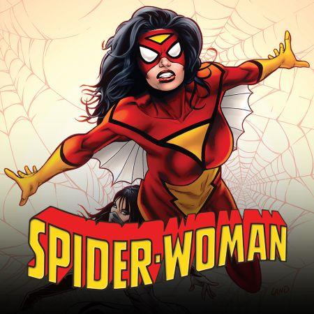 Spider-Woman, eroina Marvel