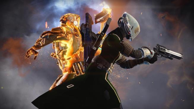 Destiny 2 per PS4 e Xbox One