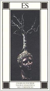 La copertina della Tavola Analitica Del Cornificio