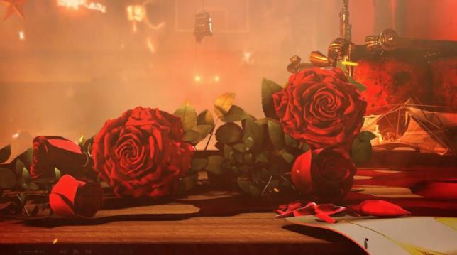 Carrie, sala da ballo presente ne La Torre Nera