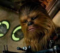 Chewbecca il Wookie