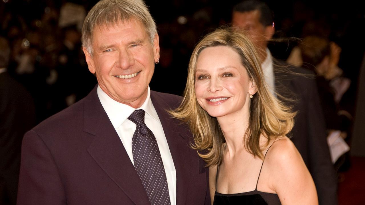 Harrison Ford svela il segreto del suo matrimonio con Calist