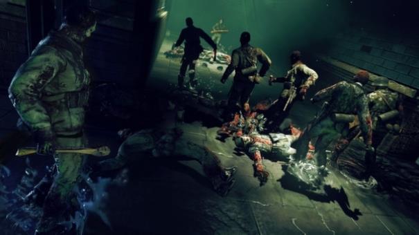 L'estensione del videogioco Sniper Elite sugli zombie nazisti