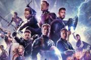Un primo piano degli Avengers nel primo poster ufficiale di Endgame