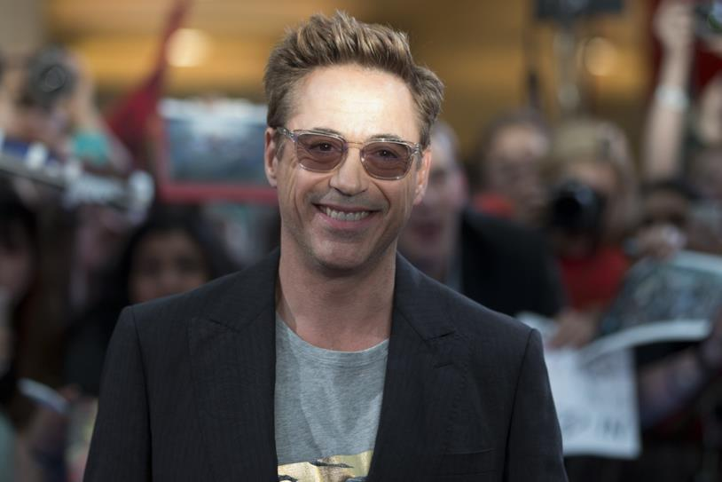 Robert Downey Jr sarà Geppetto in Pinocchio