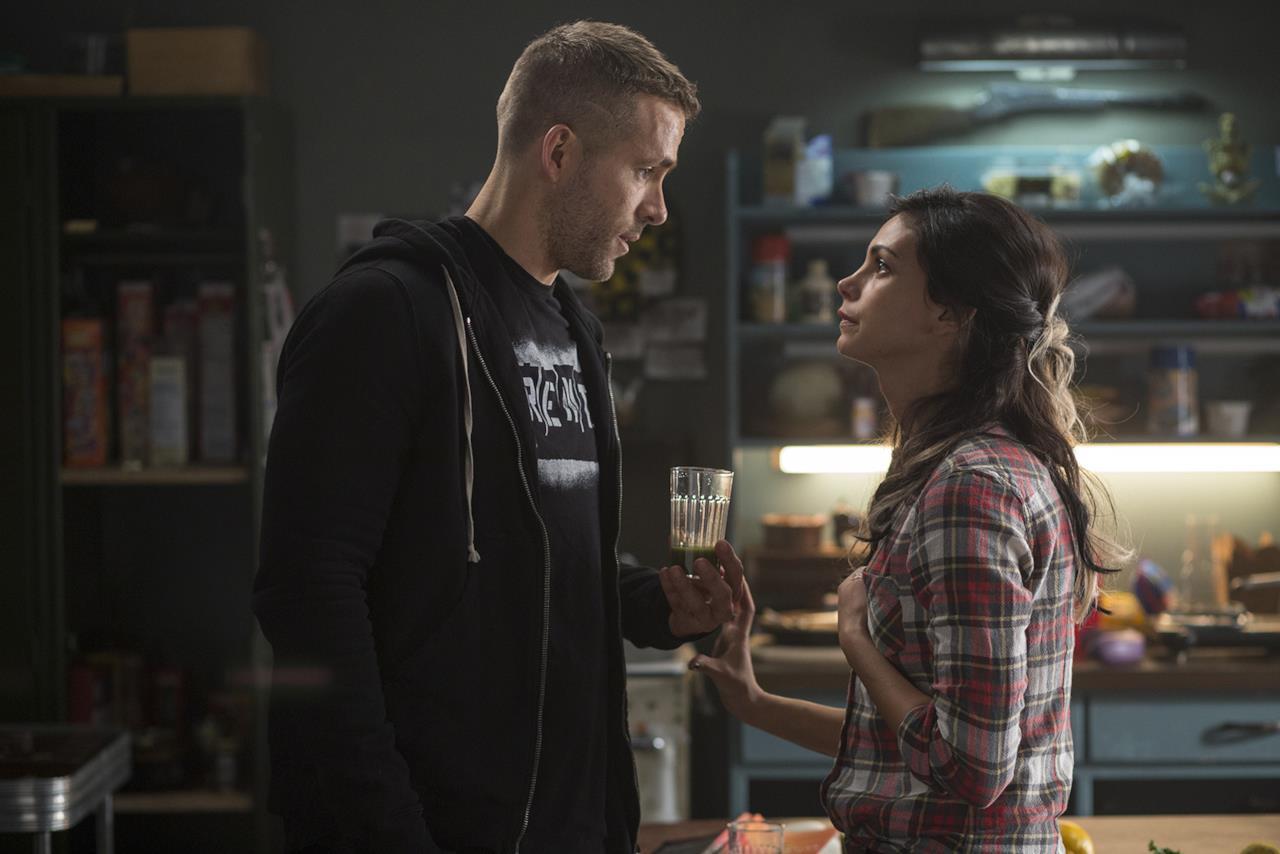 Wade e Vanessa scoprono che lui è malato di cancro