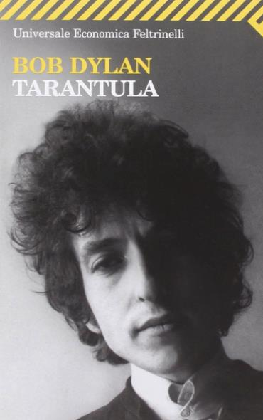 Il Premio Nobel 2016 va a Bob Dylan