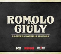 Romolo + Giuly sarà la nuova serie comedy italiana targata FOX
