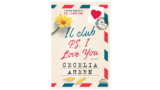Il club P.S. I Love You di Cecelia Ahern