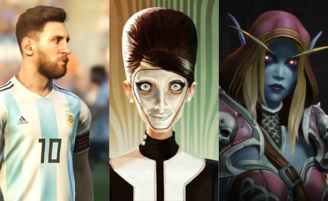 Alcuni dei giochi per PC e console in uscita ad agosto 2018