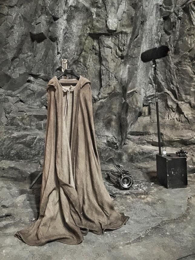 Star Wars: Episodio VIII, la fine delle riprese è vicina!