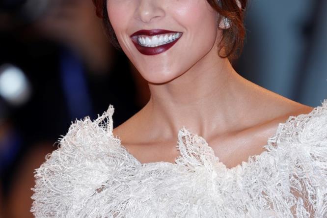 Rocío Muñoz Morales a Venezia 2016