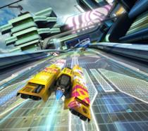 Anche WipEout Omega Collection tra i PS Plus di agosto 2019