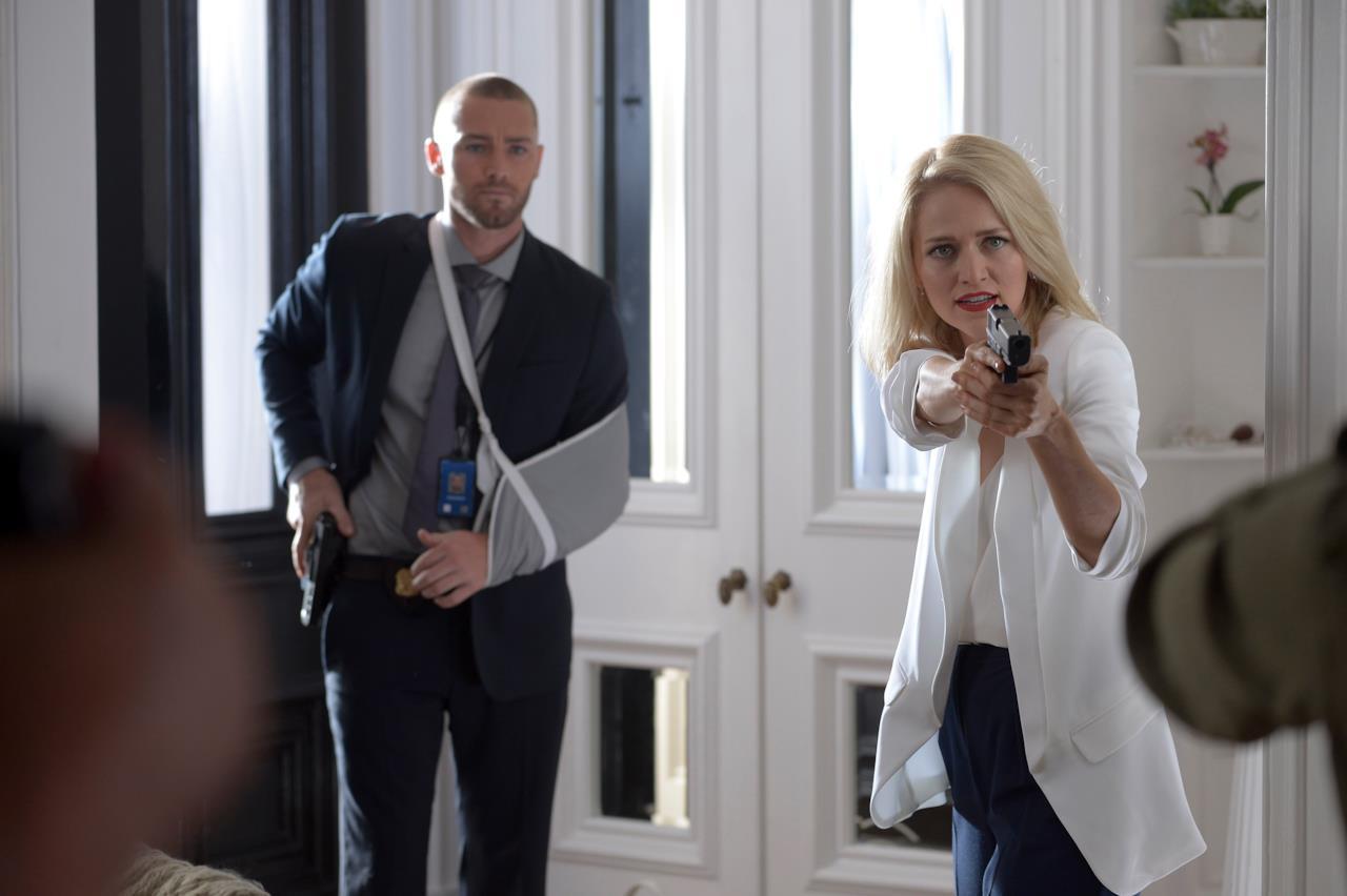 Shelby Wyatt viene sorpresa da Ryan Booth